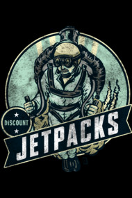 Discount Jetpacks