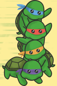Simple Turtles