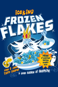 Frozen Flakes