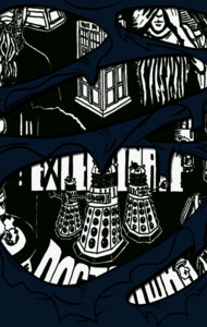 Doctor Who | Torn Design