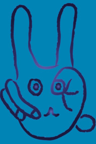 Finger rabbit