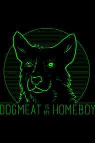 Dogmeat is my Homeboy