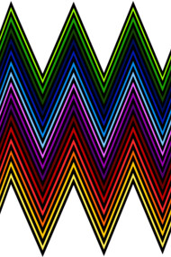 Chevron Spectrum