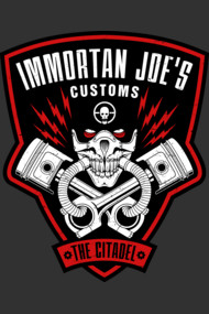 Immortan Joe's Customs