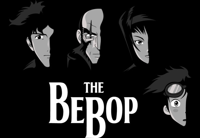The Bebop  Artwork