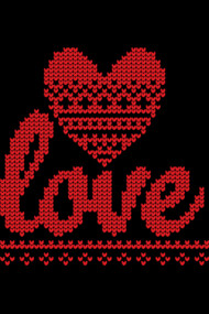 Knitting Love