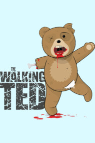 The Walking Ted