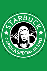 "Kara ""Starbuck"" Coffee"
