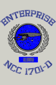 Enterprise D Alumni