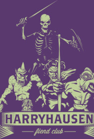 Harryhausen Fiend Club