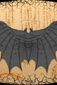 Leonardo da Vici Bat Version