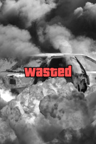 Wasted GTA