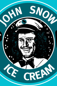 John Snow Ice Cream