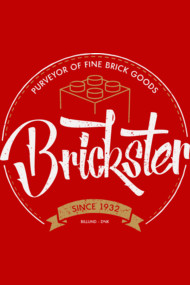 Brickster - Purveyor of Fine Brick Goods