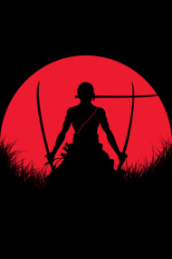 Red Moon Zoro
