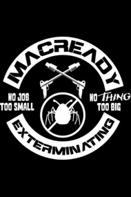 Macready Exterminating