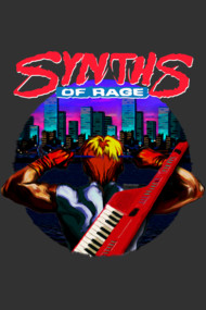 Synths of Rage