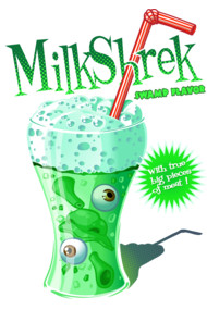 Milk Shrek