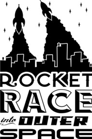 Rocket Race into Outer Space