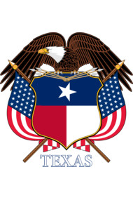 Texas Coat of Arms