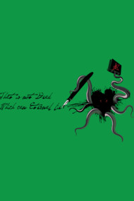 Immortal Lovecraft