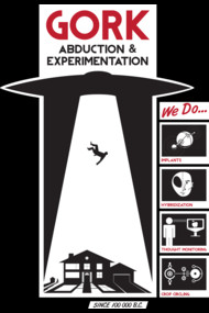 Gork Abduction & Experimentation Co.