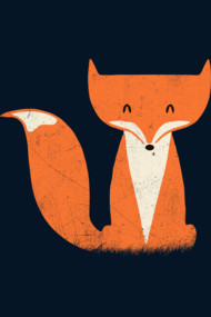 Red Tabby Fox