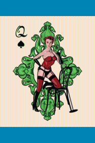 Cabaret (Queen of Spades)