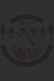 cabin supply co