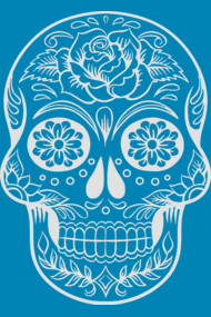 Calavera two