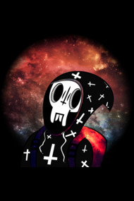 Skeleton in Galaxy