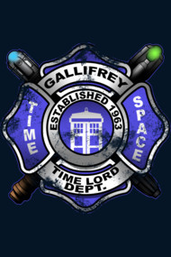 Gallifrey Firehouse
