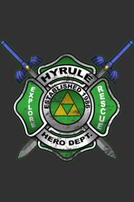 Hyrule Firehouse