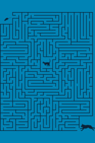 The Maze On Bright
