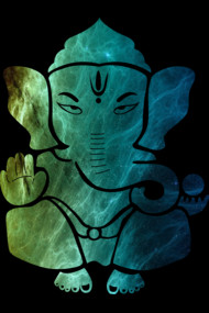 Space Ganesh