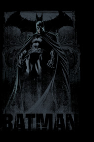 Dark Knight of Gotham City