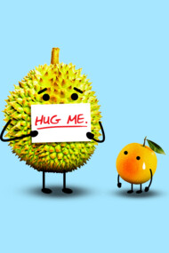 Pleas hug me?