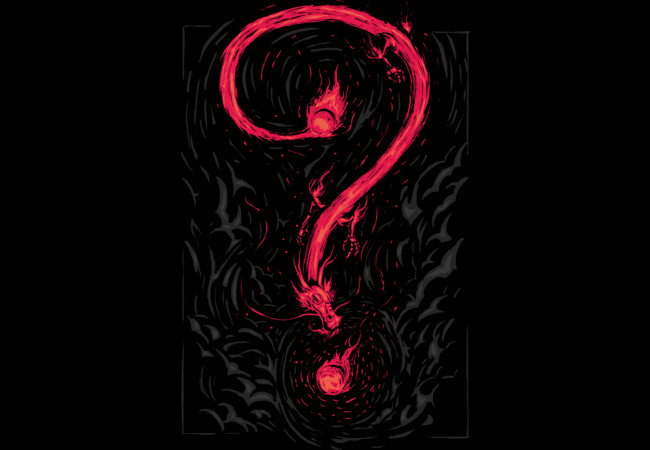 Riddles of the Dragons  Artwork