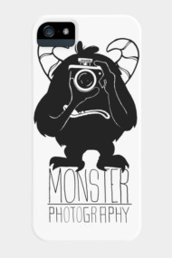 Monster Photography