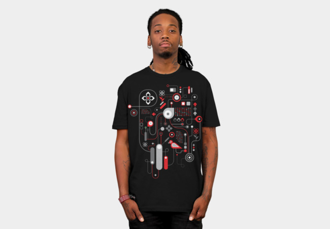 Circular Reasoning T-Shirt - Design By Humans