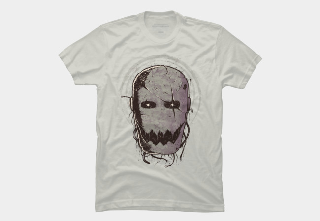 Vintage Bot Men's T-Shirt