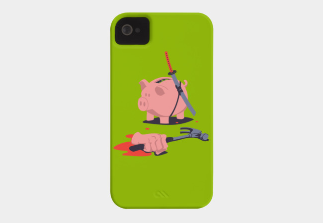 Protect Ya Neck Phone Case - Design By Humans