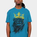 Zzeaks wearing No King by kdeuce