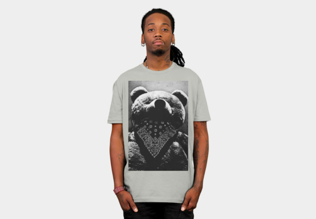 Bear bear bear T-Shirt - Design By Humans