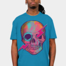 Mannylp wearing Skull Candy by pinkstorm