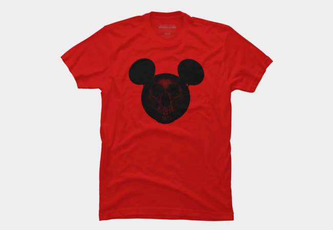 Mickey Men's T-Shirt