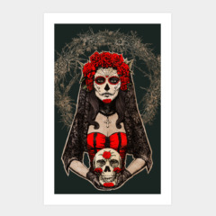 Lady of the Dead