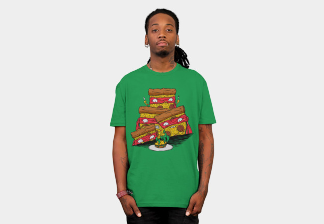 Turtle Time! T-Shirt - Design By Humans