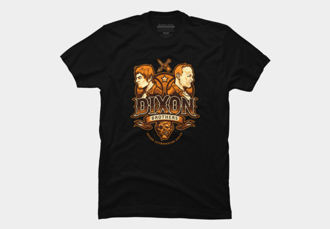 Dixon Bros. Exterminators Men's T-Shirt