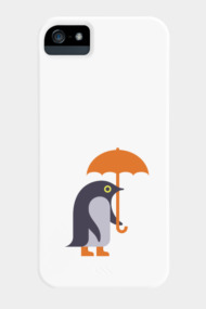 Umbrella Penguin